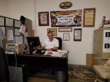 Our office at the Cape Coral Military Museum is staffed by DAV volunteers to assist needy veterans
