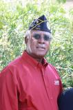 Comrade Jerry Roebuck was elected to serve in the position of Commander for chapter 128.