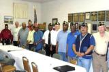 Elected and installed Officer for 2011-2012