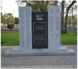The Memorial is located at Vancouver Barracks.