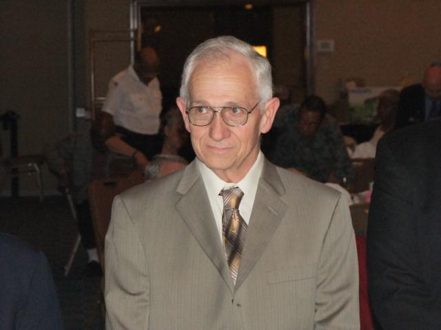 TREASURER David Gerke, Ch 2 DAV State Dept. of Missouri 4514 Heintz Ave Kansas City, MO  64133-2375 Tele # 816 356-3868 dcgerke@juno.com