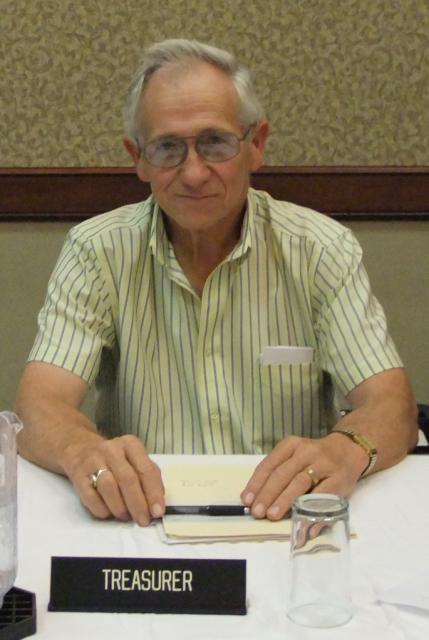 David Gerke - State Treasurer DAV State Dept of Missouri 4514 Heintz Ave Kansas City, MO  64133 Tele # 816 356-3868 dgerke12@hotmail.com