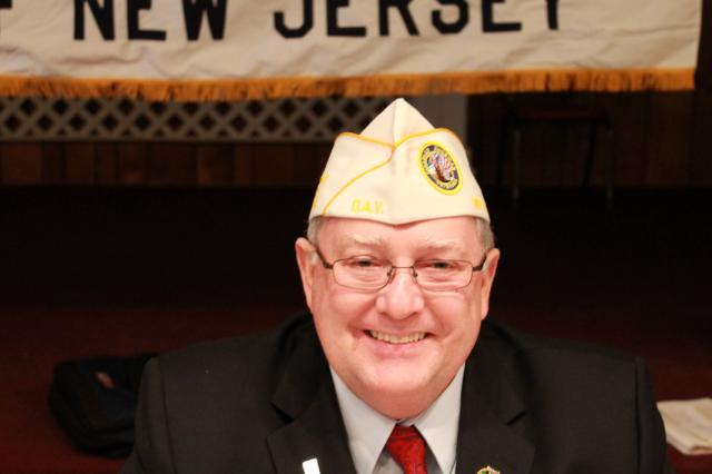 Department of New Jersey Disabled American Veterans Stephen Smith